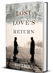 Lost Loves Return Book cover